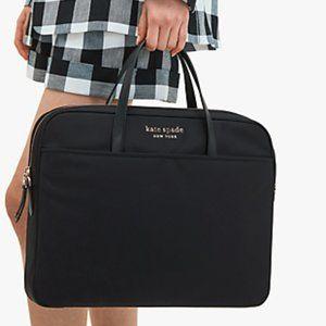 Kate spade 13 inches laptop bag